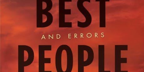 The Best People with Marc Grossberg tickets
