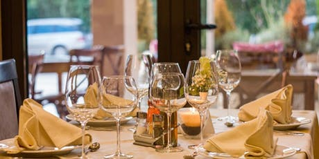 AJA Vineyards & NM Café Wine Luncheon  - Neiman Marcus Topanga tickets