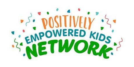 Positively Empowered Kids Network tickets