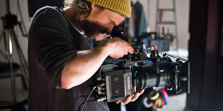 Gear Up: Professional Accessories for ARRI Cameras  tickets