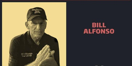 Bill Alfonso Meet and Greet Combo/WrestleCade FanFest 2019 tickets