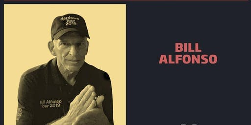 Bill Alfonso Meet and Greet Combo/WrestleCade FanFest 2019