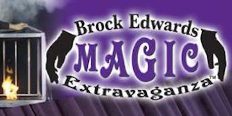 Dixie Canyon's Magic Night tickets