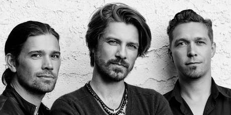 Hanson: Wintry Mix Live at Roxian Theatre on 12/14/19 tickets