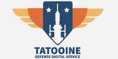 Tatooine's Grand Opening!