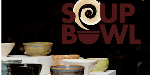 Soup Bowl - Saturday, November 16