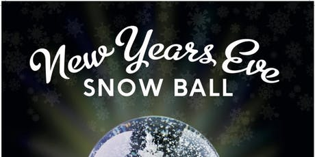 New Years Eve Snow Ball tickets