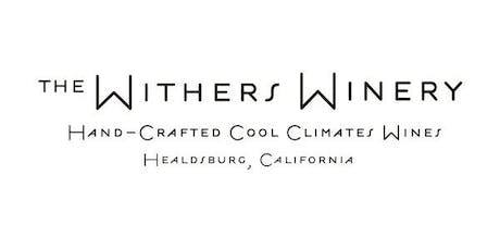 Withers Wine Tasting tickets