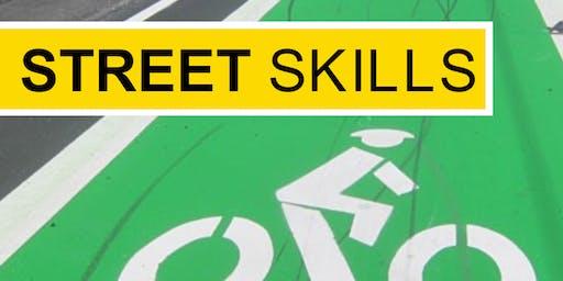 Street Skills Class