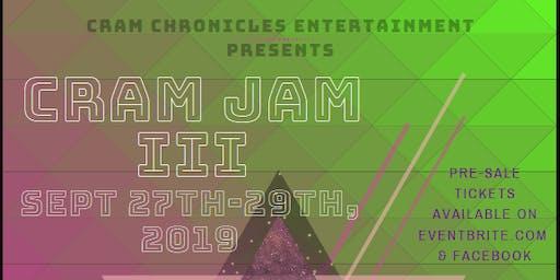 CraM JaM III