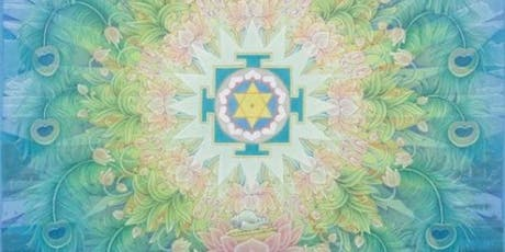 Sacred Yantra Painting Workshop tickets