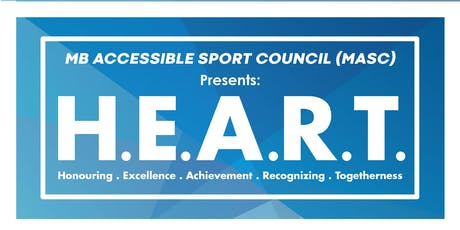 Manitoba Accessible Sport Council presents: H.E.A.R.T. tickets