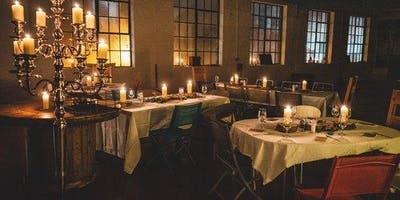 Epicurean Evening with Beer or Wine Matchings