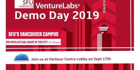 Demo Day 2019 tickets