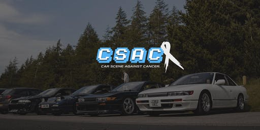 Car Scene Against Cancer