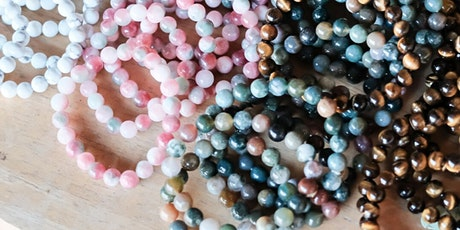 Bracelet OR Mala Making tickets