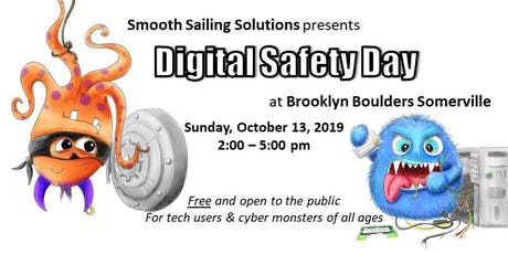 Digital Safety Day at BKBS | Presented by Smooth Sailing Solutions tickets