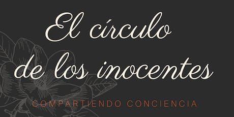 EL CIRCULO DE LOS INOCENTES tickets