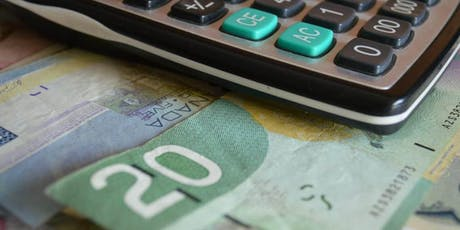 Save Your Money - Tax Tips and Tricks tickets