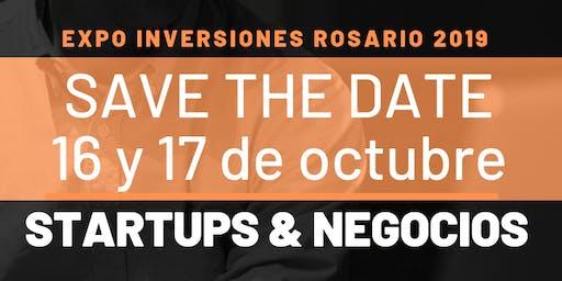 Startups & Negocios 2019 | Capacitación, Charlas & Pitch Competition