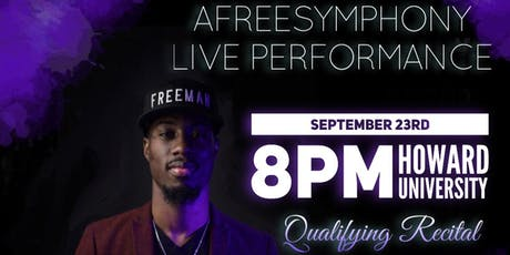 AFREESYMPHONY LIVE ! tickets