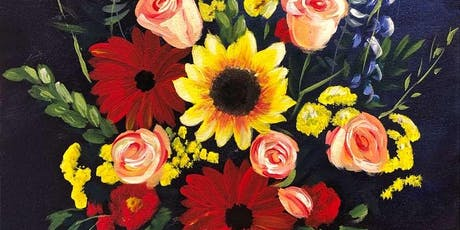 Bountiful Bouquet - Tipsy Tuesday – ½ Price Bottles of Wine! tickets