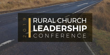 Rural Church Leadership Conference tickets