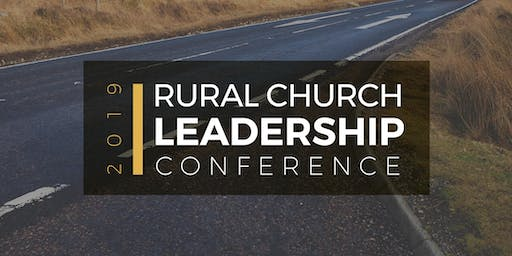 Rural Church Leadership Conference