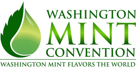 Washington Mint Convention tickets