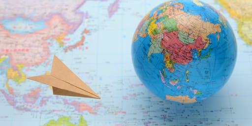 How to Build an International Career