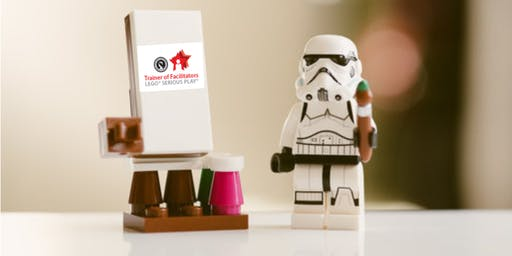 LEGO® SERIOUS PLAY® Facilitator Certification - Association of Master Trainers