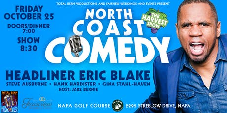 North Coast Comedy! tickets