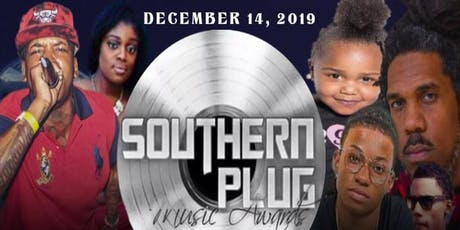 Southern Plug Music Awards 2K19 tickets