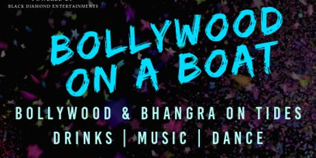 Bollywood on a Boat tickets