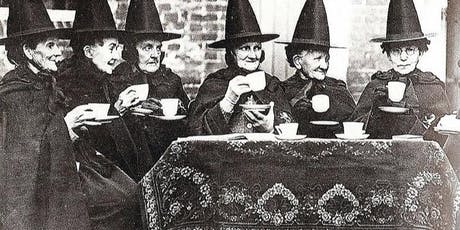 Halloween inspired Spirit Party! Small group mediumship reading, San Diego tickets