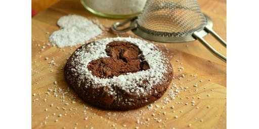 Classic Cookies Baking Class with Chef Eloise (2020-02-18 starts at 3:00 PM)