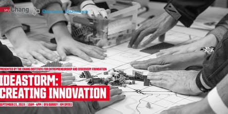 IdeaStorm: Creating Innovation tickets