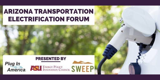 Arizona Transportation Electrification Forum
