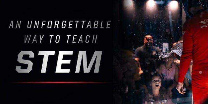 Fall 2019 iFLY STEM Educator Open House