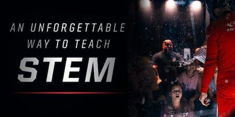 Fall 2019 iFLY STEM Educator Open House tickets