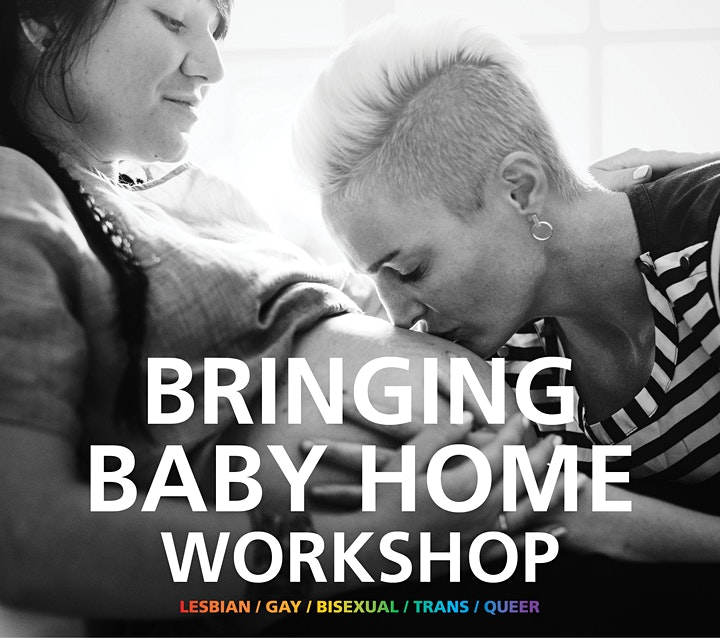 Bringing Baby Home for LGBTQ Families image