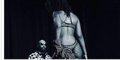 Sugar Brown presents: Burlesque for Brunch Dallas