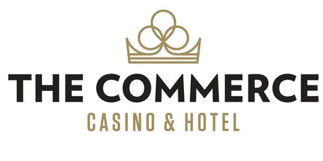 Commerce Casino Job Fair 9/26/19 tickets