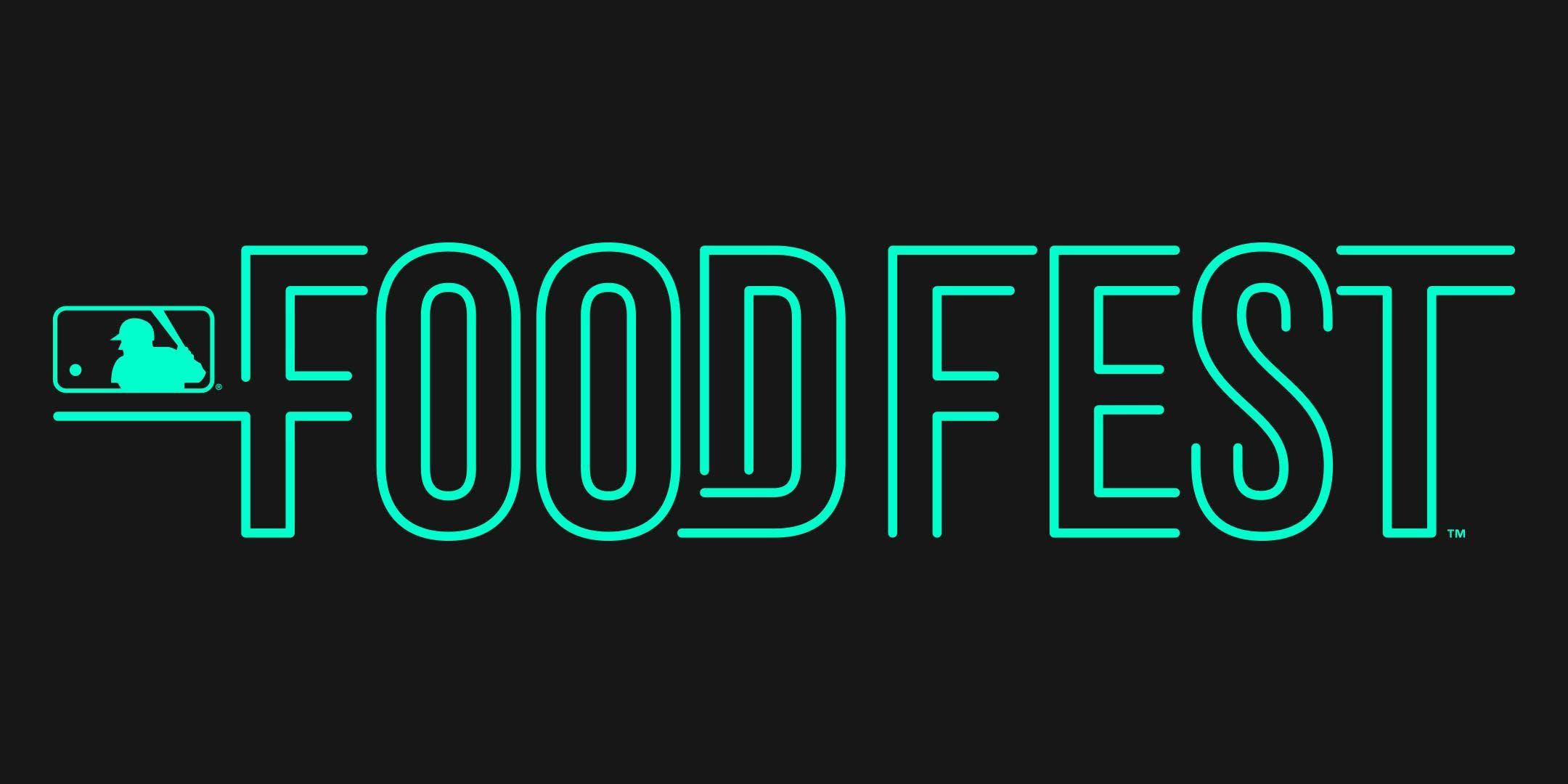 MLB FoodFest in London