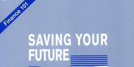 OPEN TO PUBLIC FINANCIAL WORKSHOPS tickets