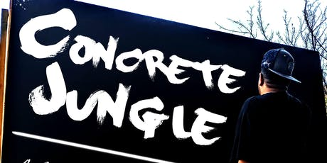 Concrete Jungle: A Street Art Show by Chali 2na tickets