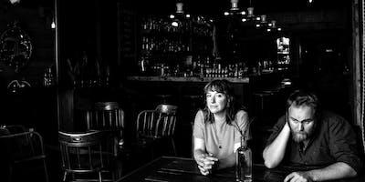 The Hackles, Martha Scanlan and Jon Neufeld - @BALLARD HOMESTEAD