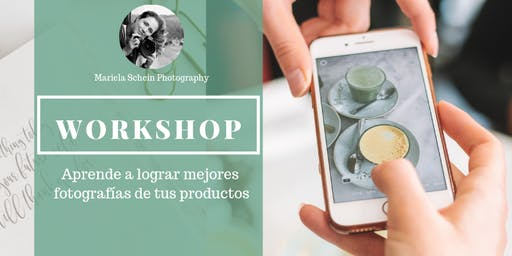 Workshop Producto