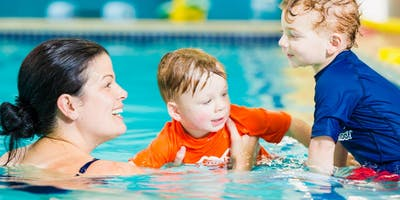 Family Swim - $10/swimmer not to exceed $30/immediate family