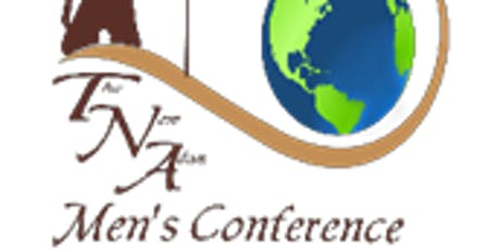 2019 New Adam Men's Conference tickets